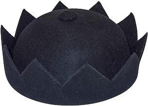 Jughead Crown Hat 100% Wool, Whoopee Cap, Archie Cap, Riverdale, Unisex