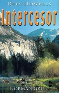 By Norman Grubb Intercesor = Intercessor (Spanish Edition) [Paperback]