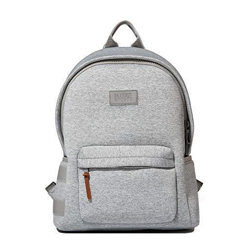 Daffer Neoprene Backpack for Men and Women, Fashion Bookbags for Boys Middle School