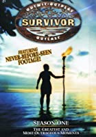 Survivor: Season One - Greatest & Most [DVD] [Import]