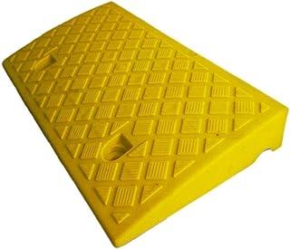 Al aire libre Rampas portátiles, plástico antideslizante Rampas multifunción Escalera de la puerta del hogar