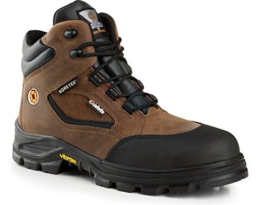 Chaussures de sécurité Jallatte - Safety Shoes Today