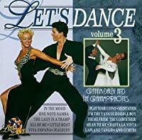 Vol. 3-Let's Dance