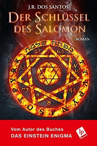 Der Schlüssel des Salomon (Tomás Noronha-Reihe 2)