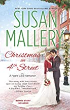 By Susan Mallery Christmas on 4th Street: Yours for Christmas (Hqn) (Reprint) [Mass Market Paperback]