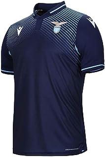 Macron 2020-2021 Lazio Third Shirt