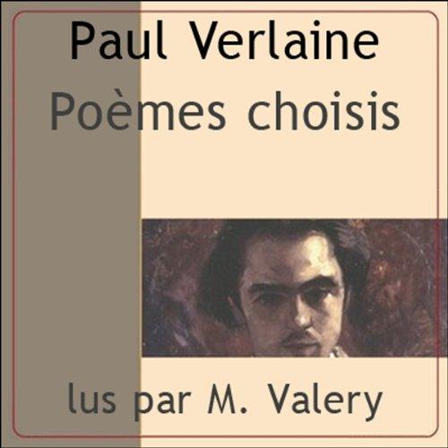 Couverture de Poèmes choisis