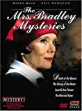 The Mrs. Bradley Mysteries - Death at the Opera / The Rising of the Moon / Laurels Are Poison / The Worsted Viper