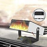 3T6B - Riscaldamento per auto, portatile, 12 V, 150 W, ad al