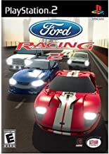 PS2 FORD RACING 2 BL