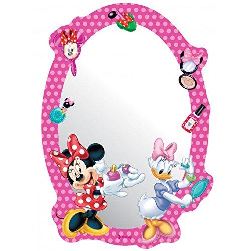 Bebegavroche Miroir Minnie & Daisy Make Up Disney