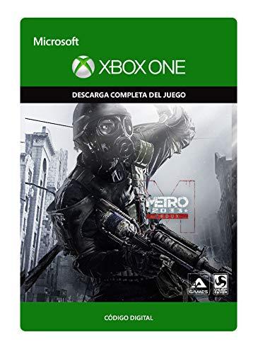Metro 2033: Redux | Xbox One - Código de descarga