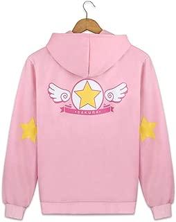cardcaptor sakura jacket