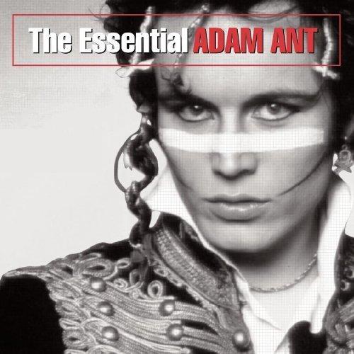 Essential Adam Ant by Adam Ant Original recording remastered edition (2003) Audio CD