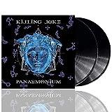 Killing Joke: Pandemonium (2LP Reissue) [Vinyl LP] (Vinyl)