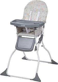comprar comparacion Safety 1st Keeny Trona evolutiva, Trona bebé compacta, plegable adecuada para espacios pequenos, ajustable crece con el ni...