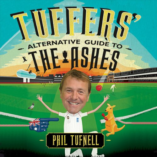 Couverture de Tuffers' Alternative Guide to the Ashes