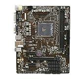 Scheda Madre del Computer Fit for MSI A320M PRO-E Ryzen PC Scheda Madre AM4 DDR4 AMD A320 Micro-ATX Scheda Madre Set