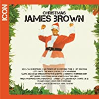 ICON Christmas by James Brown (2013-09-10)