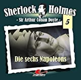 Sherlock Holmes – Fall 5 – Die sechs Napoleons
