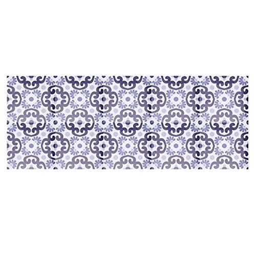 Adhesivo para azulejos de pared -20x20cm 10 piezas adhesivo para azulejos impermeable antideslizante pegatina de pared calcomanía de pared para el baño del hogar