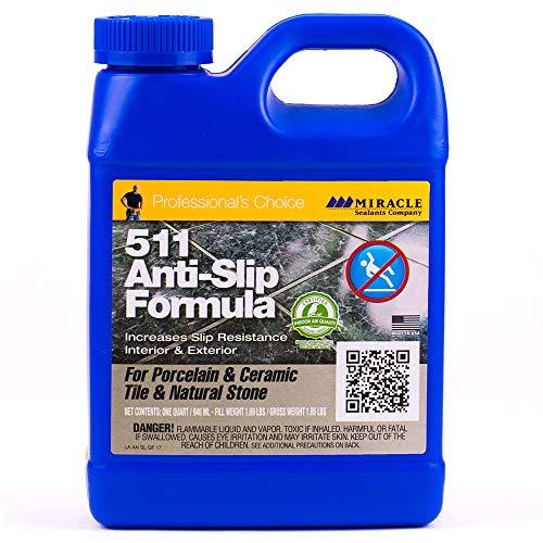 Miracle Sealants 511 Anti-Slip Formula- Quart