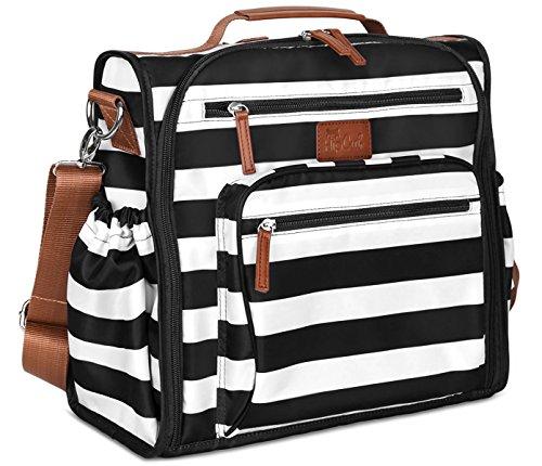 Diaper Bag Backpack by Hip Cub