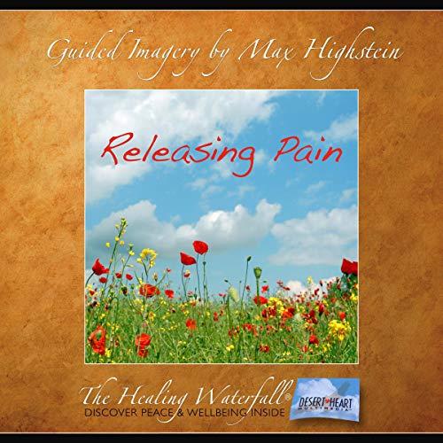 Releasing Pain audiobook cover art