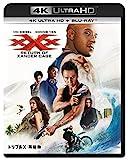 トリプルX:再起動 4K ULTRA HD+Blu-rayセット[Ultra HD Blu-ray]