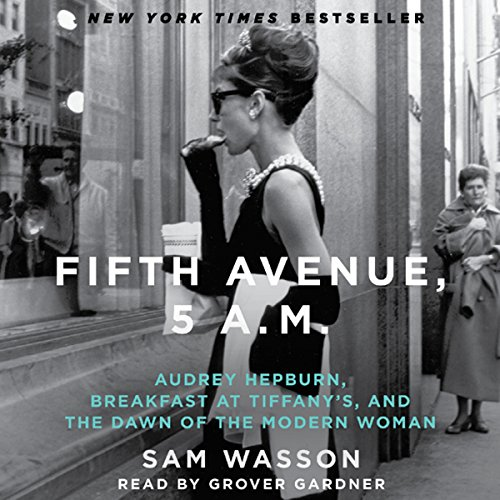 Fifth Avenue, 5 A.M. cover art
