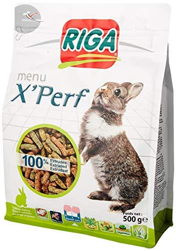 Riga X'PERF - Conejo Enano, 500 g