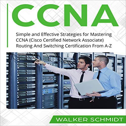 『CCNA』のカバーアート