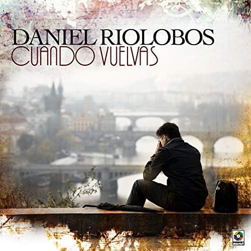 Daniel Riolobos