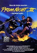 Prom Night III: The Last Kiss