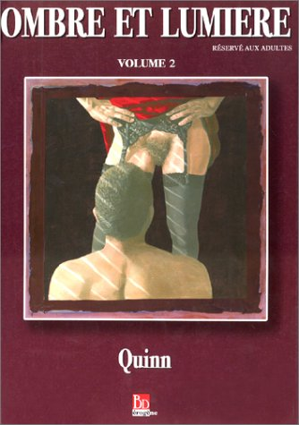 Ombre et lumière, tome 2