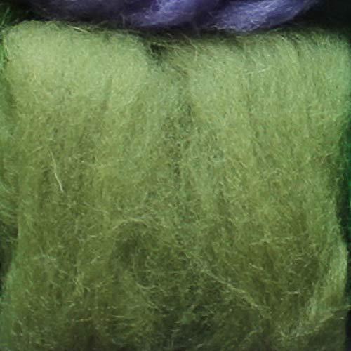 PZNSPY 70x80cm Relleno de cesta de manta de fieltro esponjoso Recipientes de fotos para recién nacidos, verde oliva