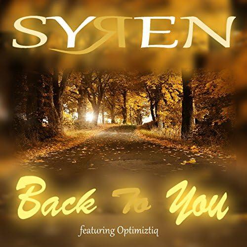 Syren feat. Optimiztiq