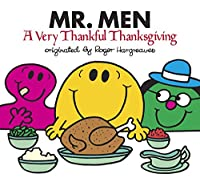Mr. Men: A Very Thankful Thanksgiving (Mr. Men and Little Miss)