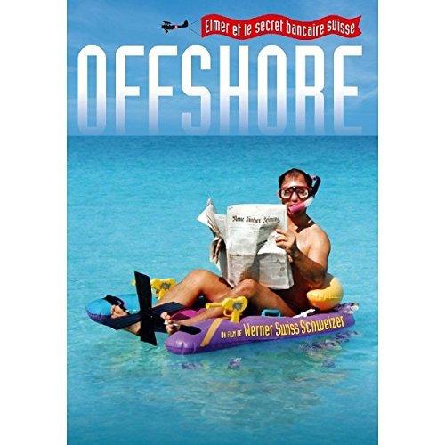 Offshore ( Offshore: Elmer und das Bankgeheimnis )