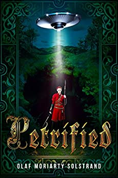 Petrified by [Olaf Moriarty Solstrand]