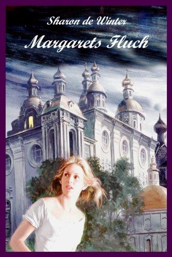 Margarets Fluch (Romantik Thriller / Unheimlich)