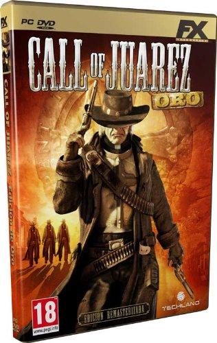 Call of Juarez Edición Oro