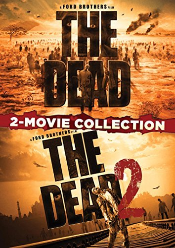 Dead The+dead 2 Dvd The 2pk Ranking TOP11 Ranking TOP12