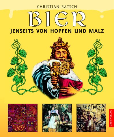 Bier. Jenseits von Hopfen und Malz