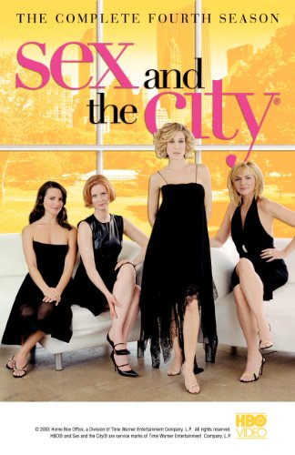 Sex and the city season four