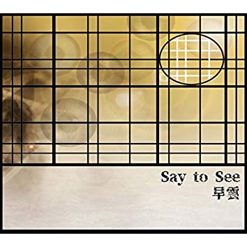 Say To See