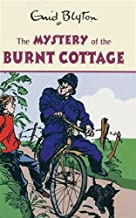 The Mystery of the Burnt Cottage (Enid Blyton's Mysteries Series)