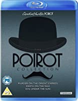 Poirot Blu-Ray Box Set