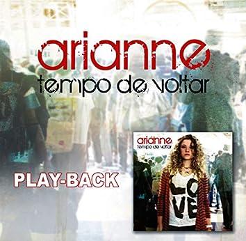 Tempo de Voltar (Playback)