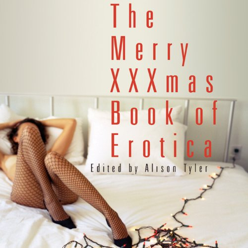 Merry XXXmas Book of Erotica audiobook cover art